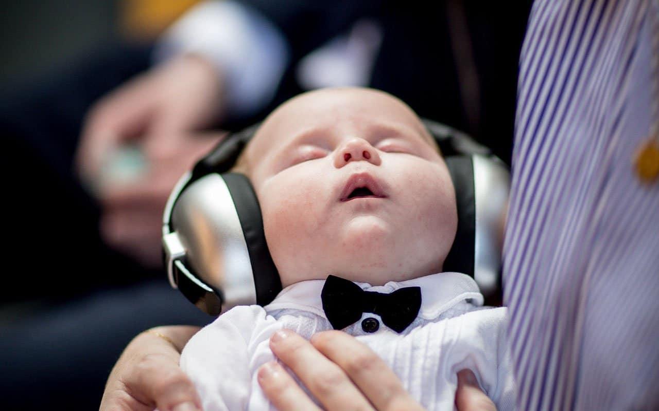 Best Earphones for Sleeping
